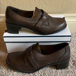 BNIB Croft & Barrow Celine Slip-On Dress Shoes